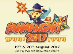 Animangaki 2017 main banner