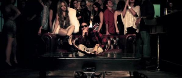 Kat Deluna - Dancing Tonight music video feat. Fo Onassis