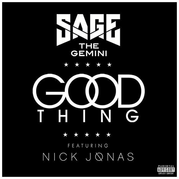 Sage_The_Gemini-feat-Nick-Jonas-Good_Thing-single_cover-art