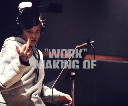 rihanna-work-making-of