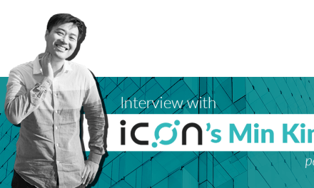Building an ecosystem is ICON's real game after the token sale