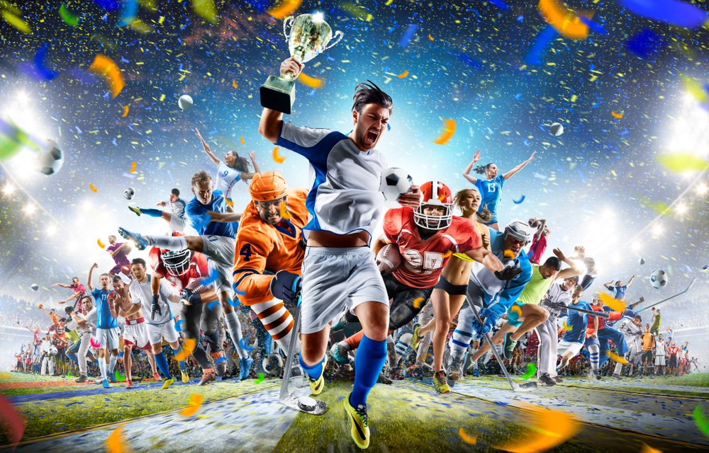 ZenSports : Giving Control of Sports Betting to the Betters Themselves