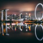 ICON Talks and Learns in Singapore