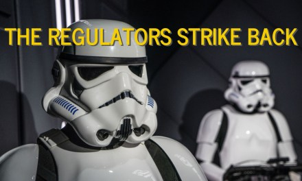 The Regulators Strike Back