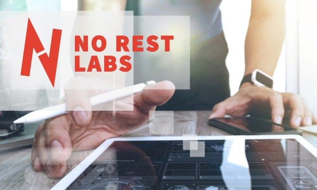 No Rest Labs Handles All Your Blockchain Needs