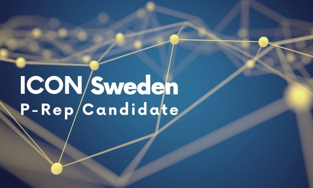 ICON Sweden Brings Expertise to the ICONSENSUS Campaign