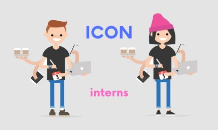 The Secret Life of ICON Interns