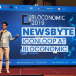 ICONLOOP at the Bloconomic Excellence Award 2019