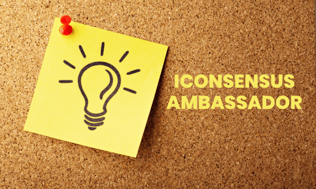 ICONSENSUS Ambassador Program: Coming Soon