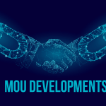 Blockchain MOU Development Challenges