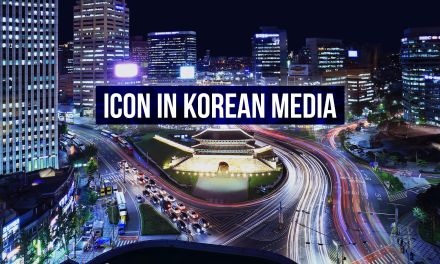 ICON in the K-News: Part 1