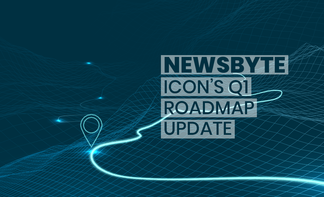 ICON Releases Roadmap Update