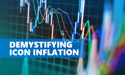 ICON Inflation Demystified