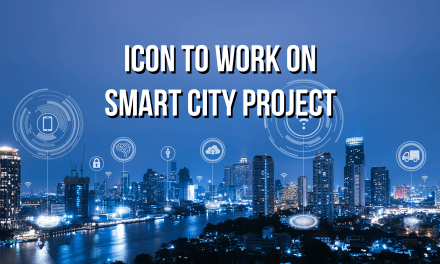 Smart City Project 'WeGo' Soon to Speed Up ICON Traction