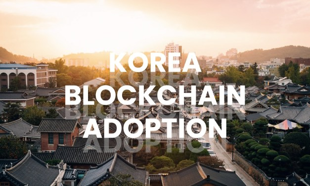 Korean Conglomerates Begin Race To Sign With Blockchain Service Providers