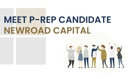 P-Rep Profiles: Newroad.Capital