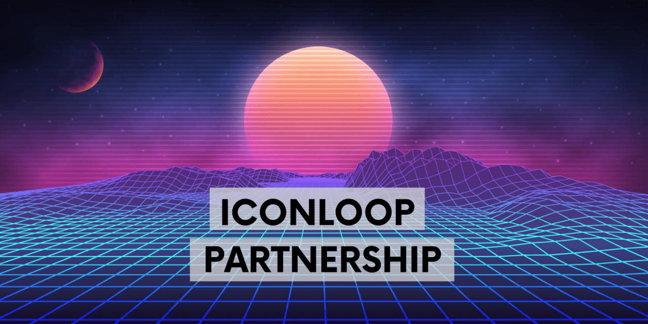 ICONLOOP Now Powering Artwork Co-Investment