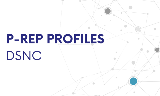 P-Rep Candidate DSNC to Build More DApps
