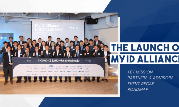 A Comprehensive Look at ICONLOOP's MyID Alliance: Its Partners, Advisors and Upcoming Roadmap