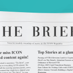 THE BRIEF #6: Finally, Some Regulatory Progress