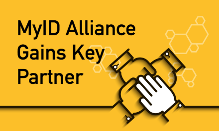 Korean Internet Giant's Financial Platform Joins MyID Alliance