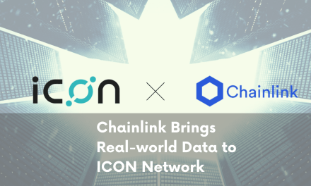 Chainlink Brings Real-world Data to ICON Network
