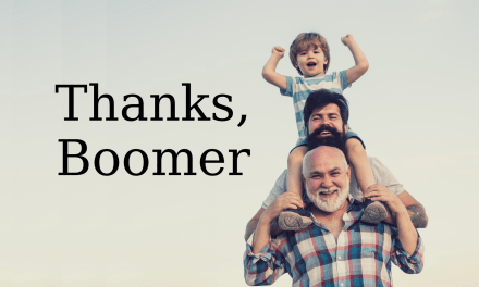 Thank Boomers for the Unstoppable Crypto Market