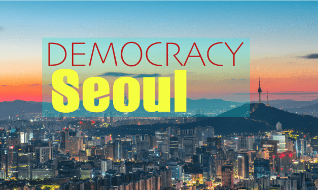 Seoul City Brings ICONLOOP's Blockchain to Public Participation