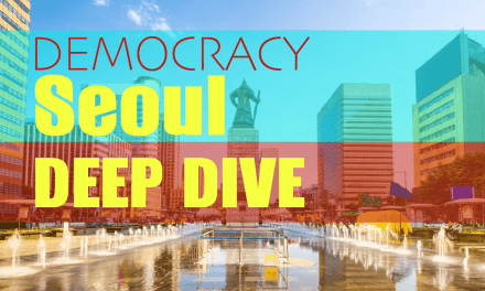 Another Look at Seoul's Blockchain-Powered Democracy