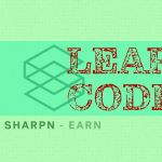 Learn SCORE, Get Paid with Sharpn Earn