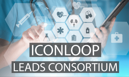 ICONLOOP Leads Consortium to Build Provincial Health Management Platform