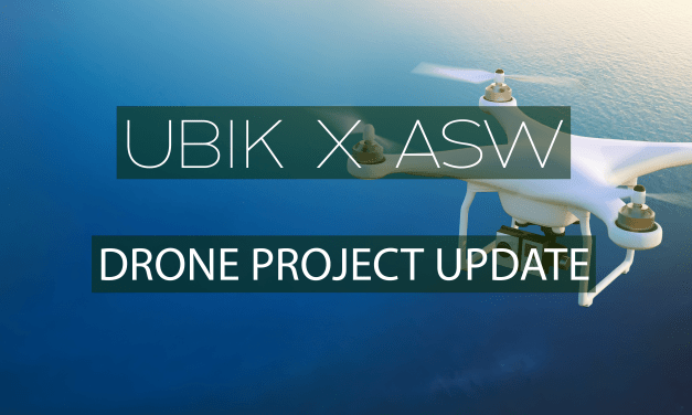 Ubik Capital Update on Drone Project