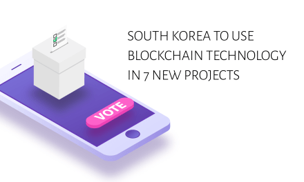 Gov't to Promote Blockchain-based Online Voting, DID