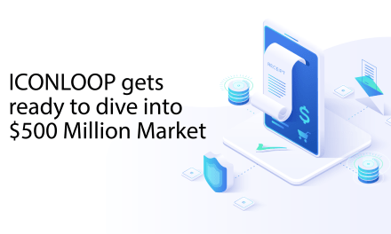 ICONLOOP Poised to Jump into $500 Million Market Created by New E-Document Law