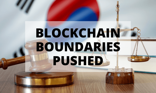 Korean Lawmaker Launches Bill to Promote Crypto Industry