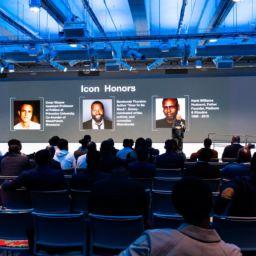 Icon Summit 2019 Icons