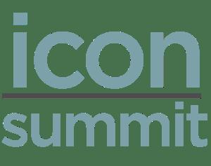 Icon Summit logo