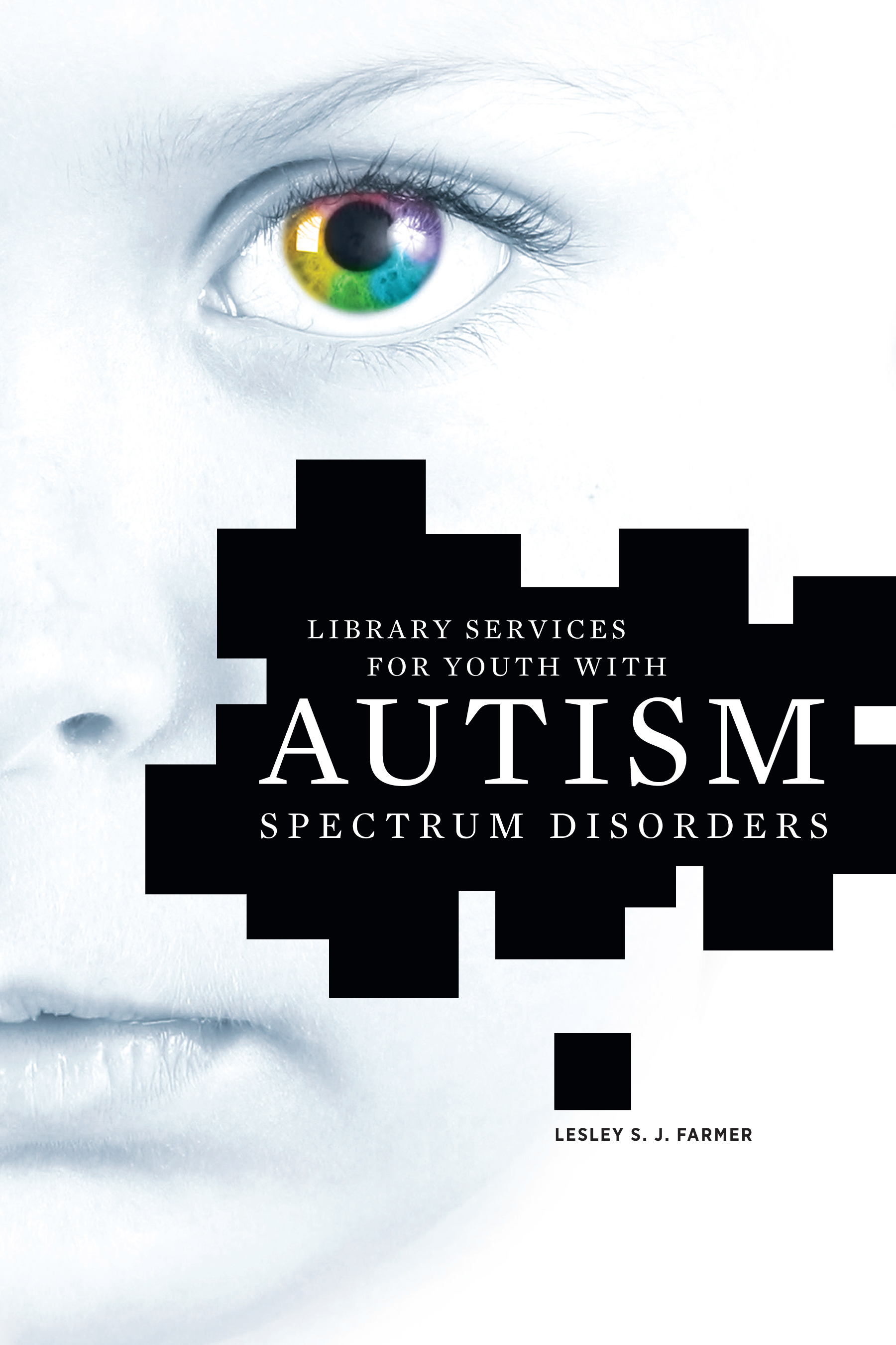 Library Services For Youth With Autism Spectrum Disorders