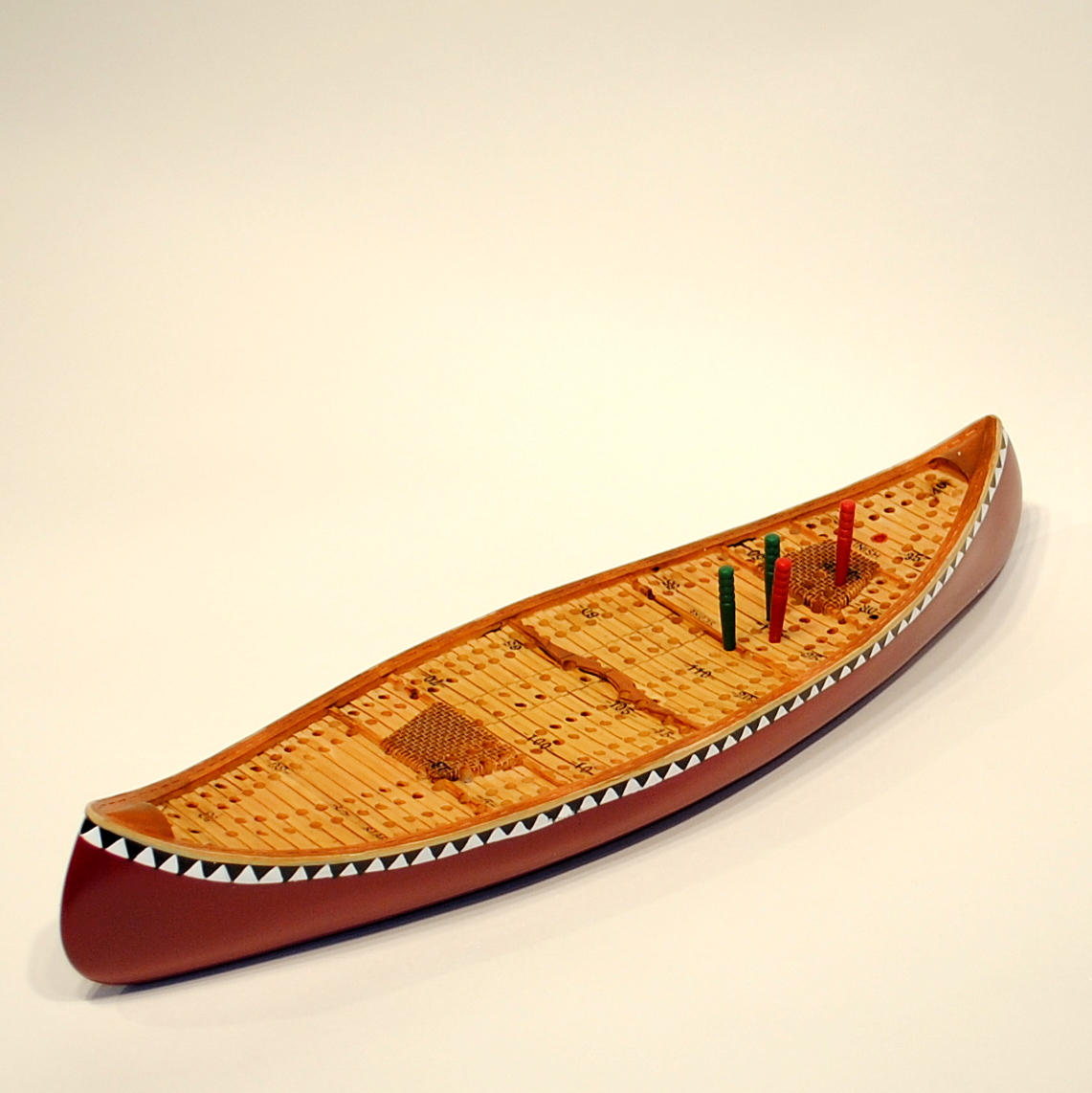 Yacht Classic Magazine Germany Cribbage Boat Antique