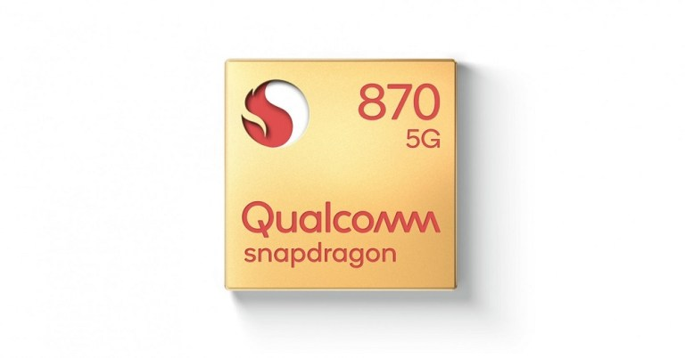 Qualcomm Snapdragon 870 Introduced – Binned Snapdragon 865 Plus?