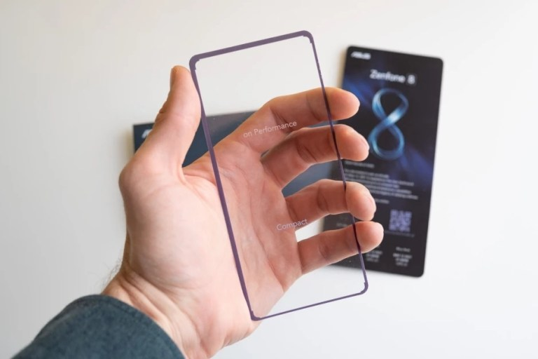 ASUS ZenFone 8 is Coming & There's a mini Version