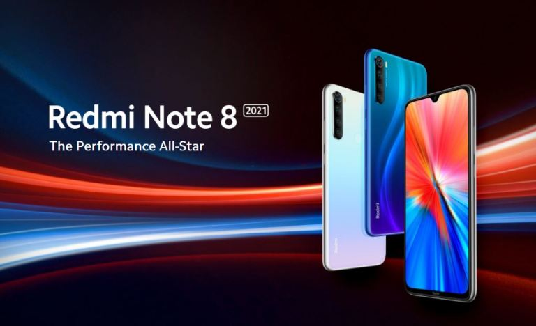 Xiaomi Bring Back Redmi Note 8 In Celebration of 25 Million Units Sold Globally