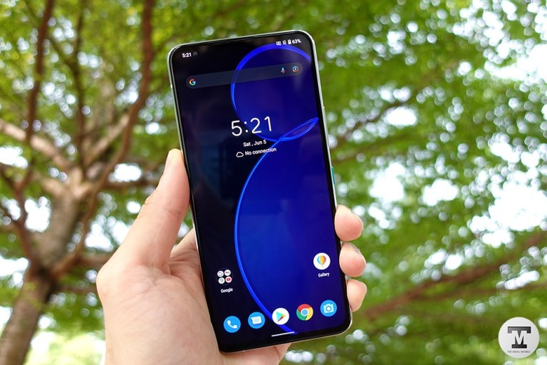 [REVIEW] ASUS Zenfone 8 Flip – Camera Done Right