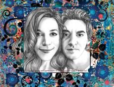 Caitlin and Michael Boyce
