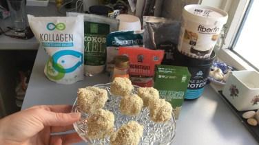 cookie dough phat bombs ingredienser