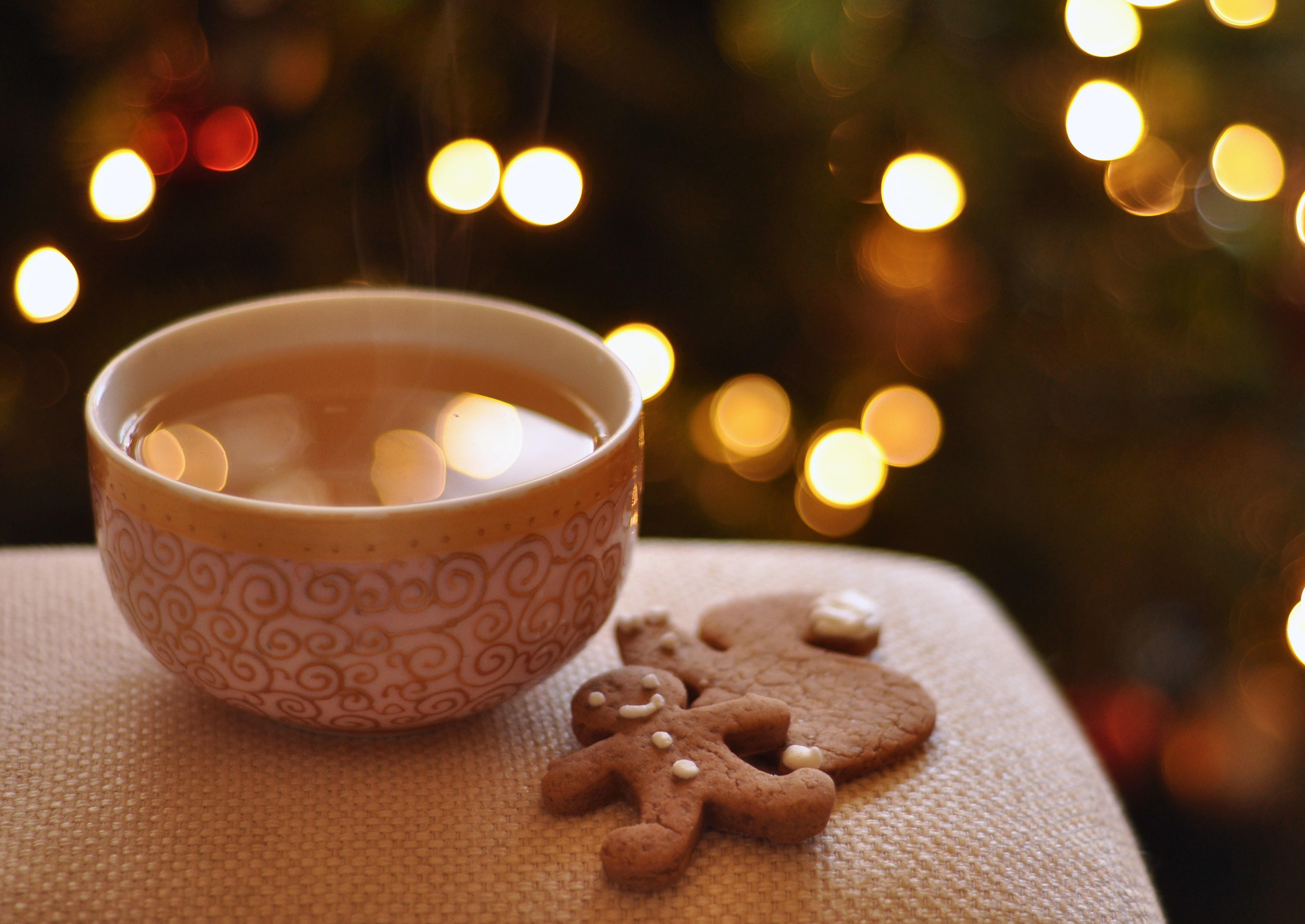 Pepperkake, julestemning. avslappet jul, julelatte, the ideal you