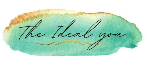 Logo The ideal you Silje Vassøy coaching