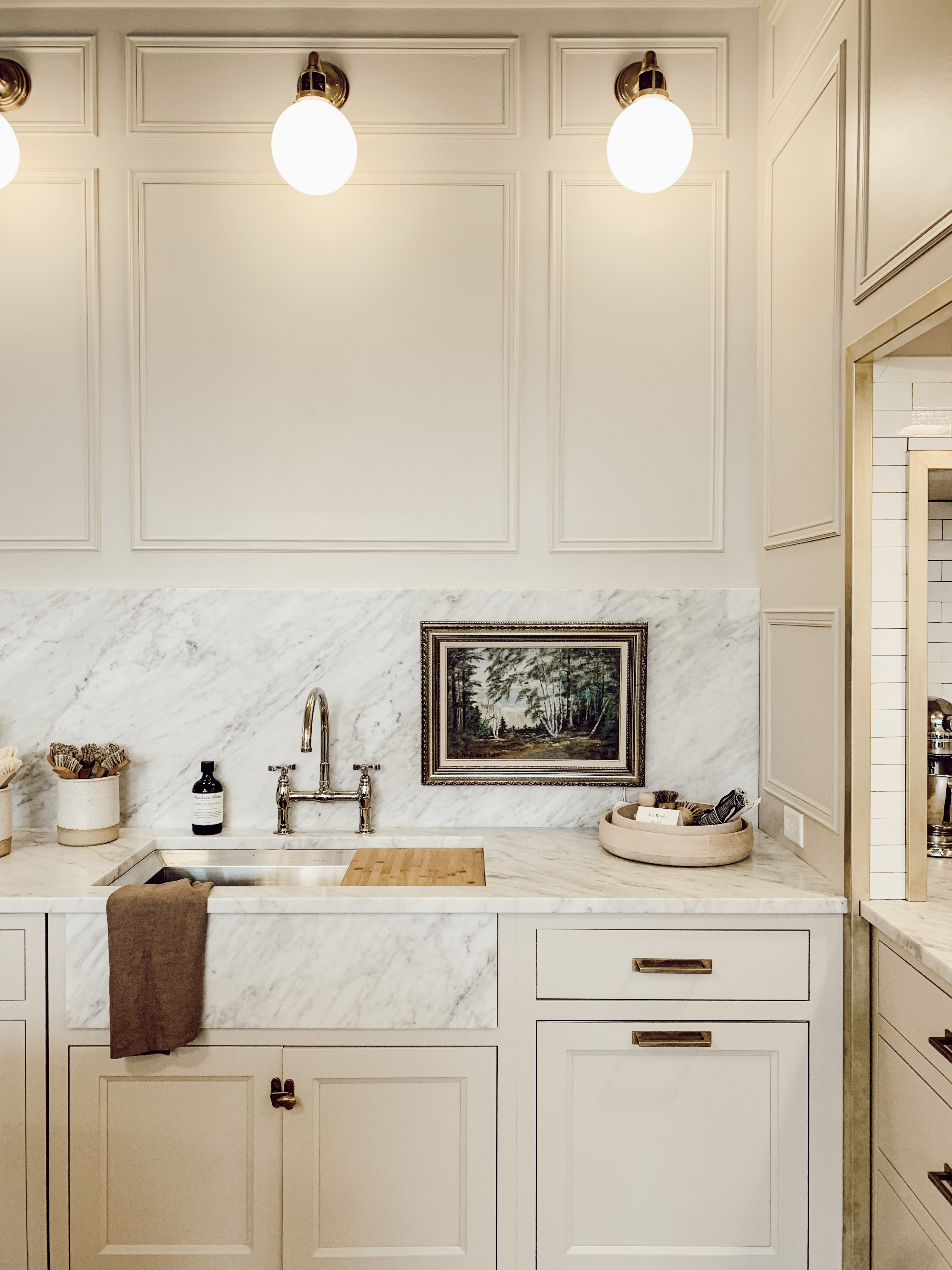 The Best Kitchen Paint Colors In 2020 The Identité Collective