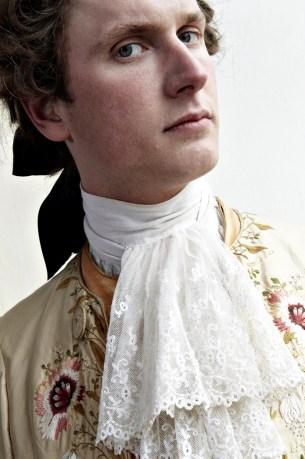 Christian (Mikkel Følsgaard)