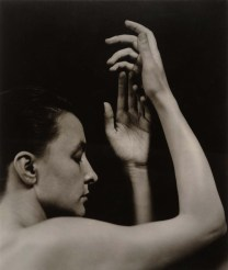 Alfred Stieglitz, Georgia O'Keeffe, 1920, George Eastman Museum, New York